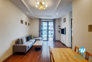 Three bedroom apartment for rent in Time City.