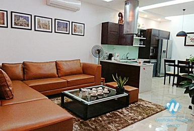 A nice 3 bedroom house for rent in Dong da, Ha noi