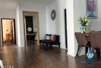 A good price 3 bedroom apartment for rent in Ba dinh, Ha noi
