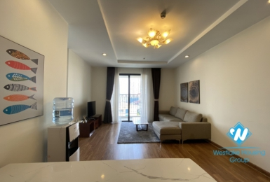Three bedroom apartment for rent in T1 Time City building