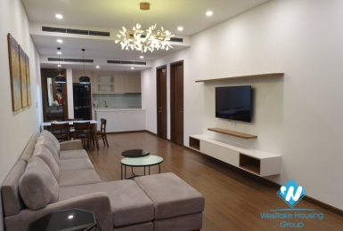 3 bedroom river view apartment for rent at Sun Ancora, 1 Luong Yen