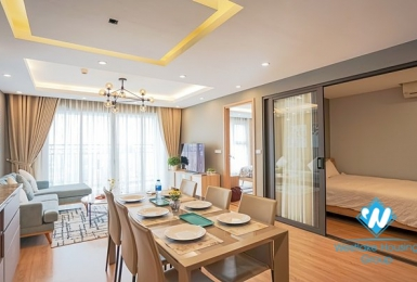 Modern design 2 bedroom Apartment for rent in D Le Roi soleil, Westlake