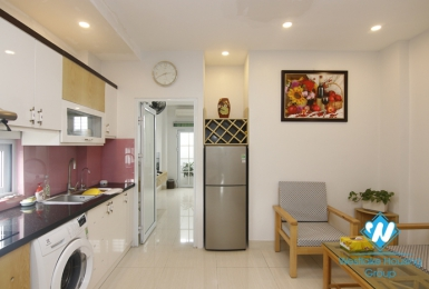 Cheap 2 bedroom apartment for rent in Hoan Kiem.