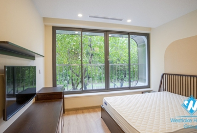 Newly completed studio apartment for rent in the center of Hai Ba Trung district