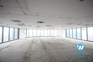 Office for rent in Lieu Giai street, Ba Dinh district, Ha Noi