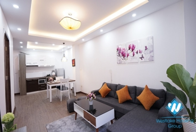 A nice spacious one bedroom apartment for rent in Ling Lang