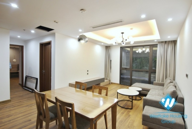 A Luxury Brand-New  2 bedrooms apartment with swimming pool for rent in Tay Ho