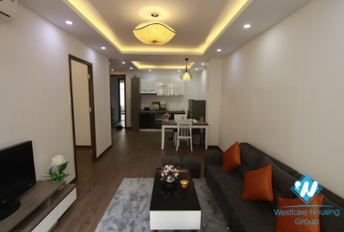 A beautiful  spacious one bedroom apartment for rent in Ling Lang