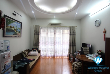 Good apartment with one bedroom in near the Lotte building, Ba Dinh district