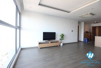 A beautiful 3 bedroom apartment for rent in FLC Cau Giay