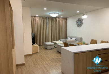 Nice & Modern  two bedroom apartment for rent at Imperia Sky Park, Cau Giay district