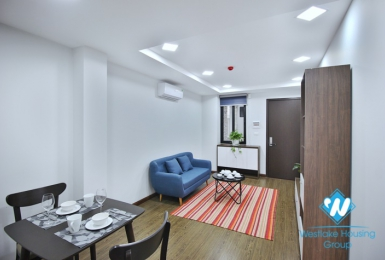 Brandnew good 1 bedroom apartment for rent in Tay Ho