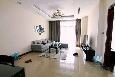 Brand new apartment for rent in Royal city, Thanh Xuan District
