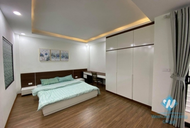 An affordable studio for rent in Dinh Thon, My Dinh