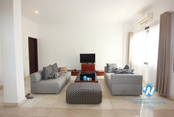Modern house with lots of natural light for rent in Ciputra