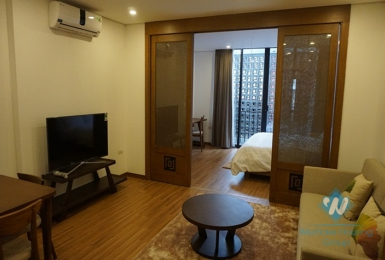 New serviced apartment for rent in Hoan Kiem, Hanoi