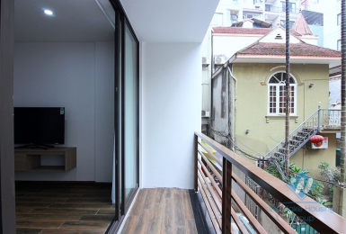 New two bedrooms apartment for rent near Sheraton, Tay Ho, Ha Noi