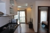 Brand new apartment for rent in Xuan Dieu st, Tay Ho, Ha Noi