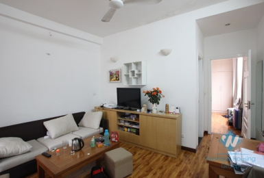 One bedroom serviced apartment for rent