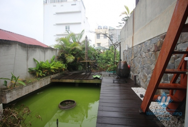 Cheap studio for rent in city center Ha Noi