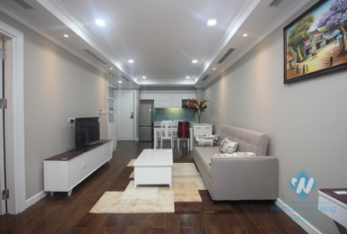 A brand new and modern apartment for rent in Hoan kiem, Ha noi