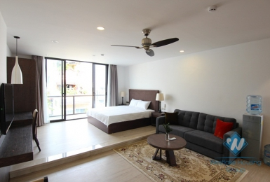 Luxury apartment for rent in Hoan Kiem district, Ha Noi