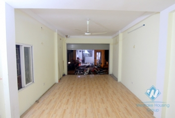 Unfurnished house for rent in Tay Ho, Ha Noi