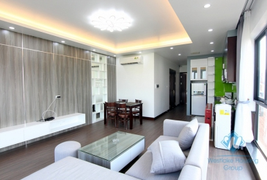 Big one bedroom apartment for rent in heart of Tay Ho, Ha Noi