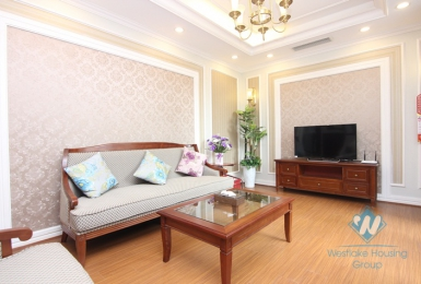 Serviced Apartments in near Hoan Kiem Lake, Hanoi