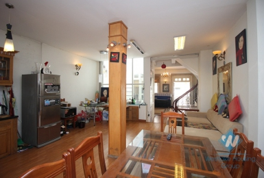 Very nice house for rent in Hoan kiem district, Ha Noi city
