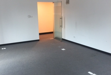 An office space for rent in Hoan Kiem district, Ha Noi