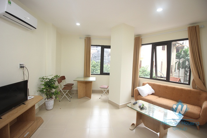 Nice one bedroom private for rent in Cau giay District