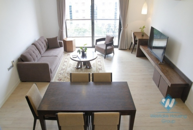 Duplex apartment 2 bedroom for rent in City Centre, hanoi