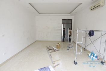 New office building for rent in Nguyen Chi Cong street, Tay Ho district, Ha Noi