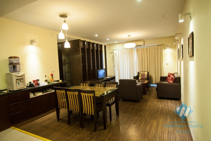 Modern and brand new apartment for rent in MD complex My Dinh 1, Cau Giay, Hanoi