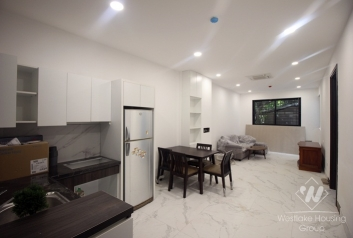 Nice and new apartment  for rent in Tay Ho, Ha Noi