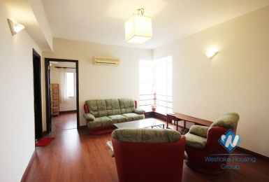 A nice apartment for rent in G3 Ciputra