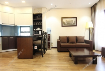 A nice apartment for Japanese to rent in Hoan Kiem district, Ha Noi