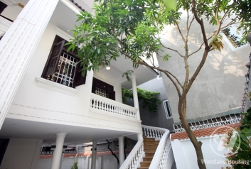 Nice house for rent to bussines or office in Tay Ho area