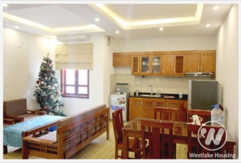 Cheap and nice two bedroom apartment for rent in Trung Hoa area Cau Giay district Ha Noi