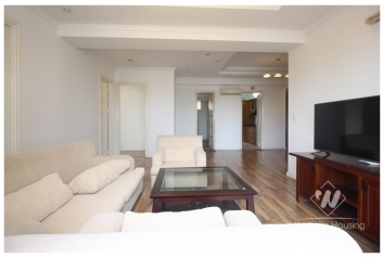 04 bedrooms apartment in Ciputra Tay Ho