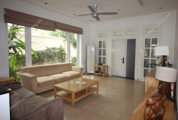 A beautiful modern house for rent in Ciputra urban