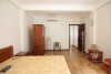 Spacious and affordable one bedroom apartment for rent on Tu Hoa Cong Chua, Tay Ho
