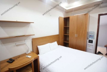 Decent studio apartment for rent in Cau Giay