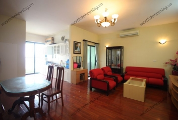 Bright and spacious 3 bedroom apartment for rent near Lotte tower
